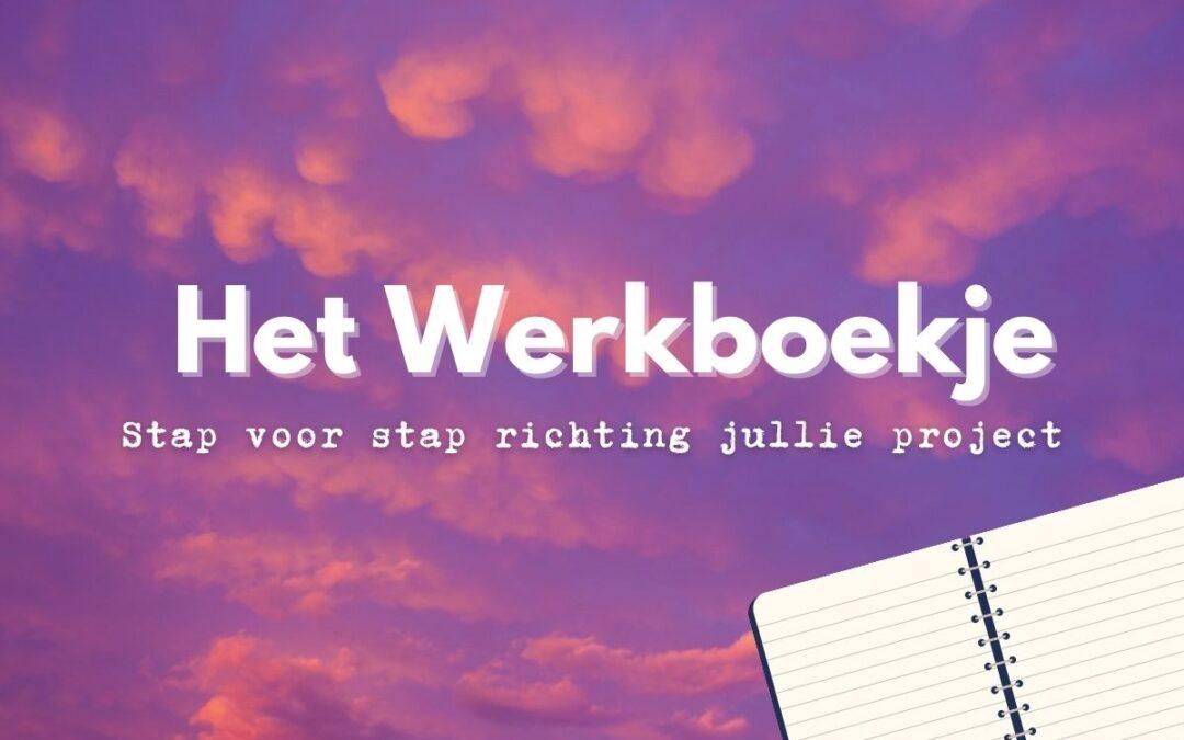 Het Werkboekje