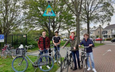 De Next Up-ervaring van Stijn, Jens, Bryan en Niels