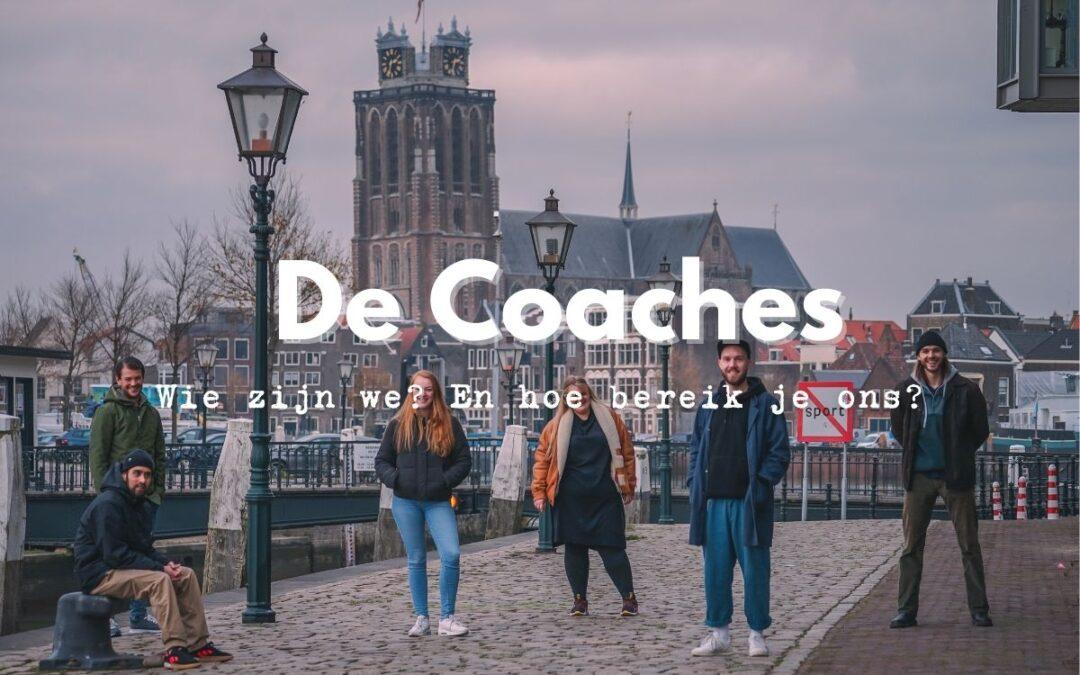 De Coaches