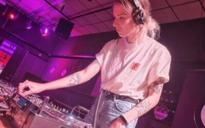 De Next Up-ervaring van Emmelie (DJ-workshop)