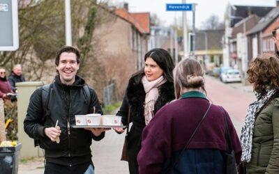 Fotoverslag Echte Tilburgse Wandeltocht