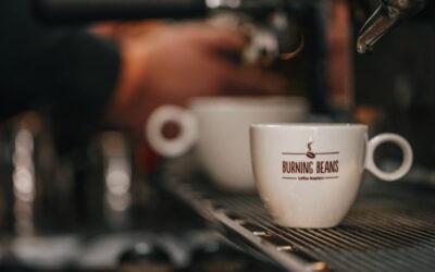 Wie verdient volgens jou een gratis kop koffie?
