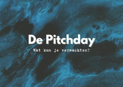 De Pitchday