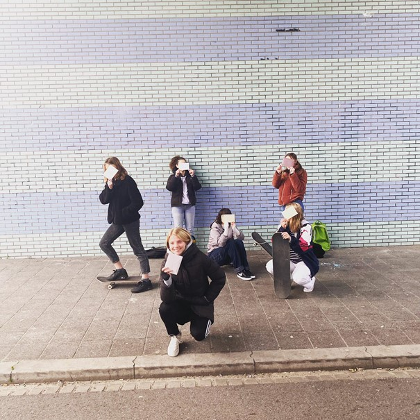 Skateproject Dordrecht