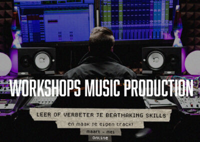 Workshops Music Production
