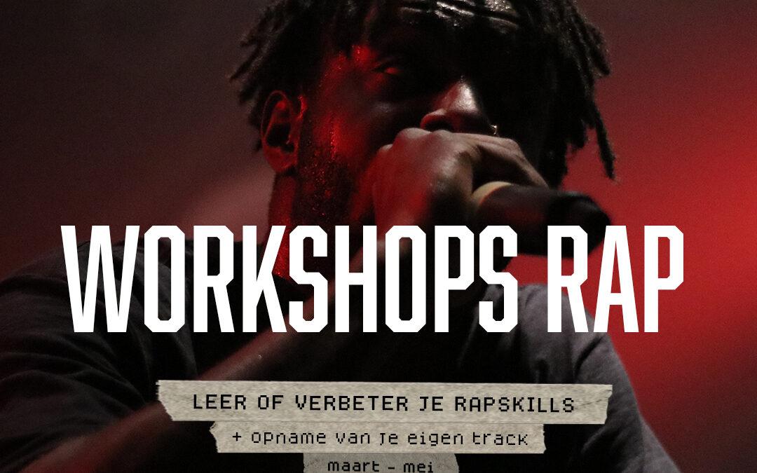 Workshops Rap
