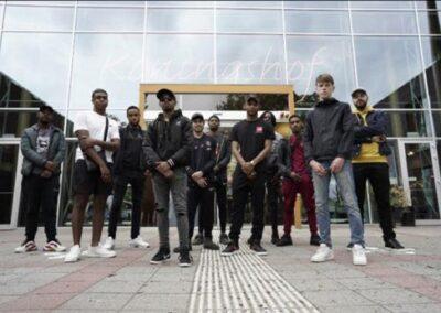 Quardin Music Academy Maassluis
