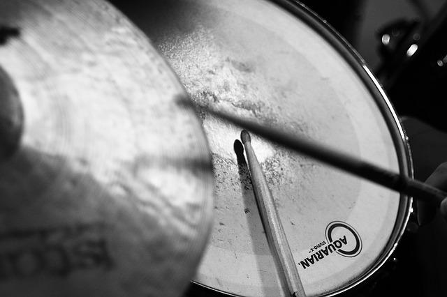 Drummen voor jongeren