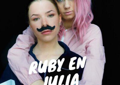 Ruby en Julia