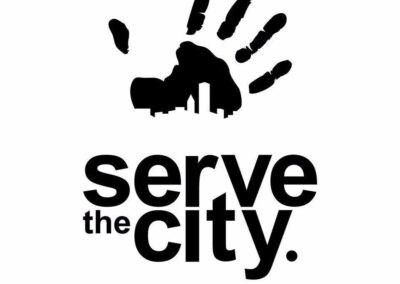 Serve the City Tilburg