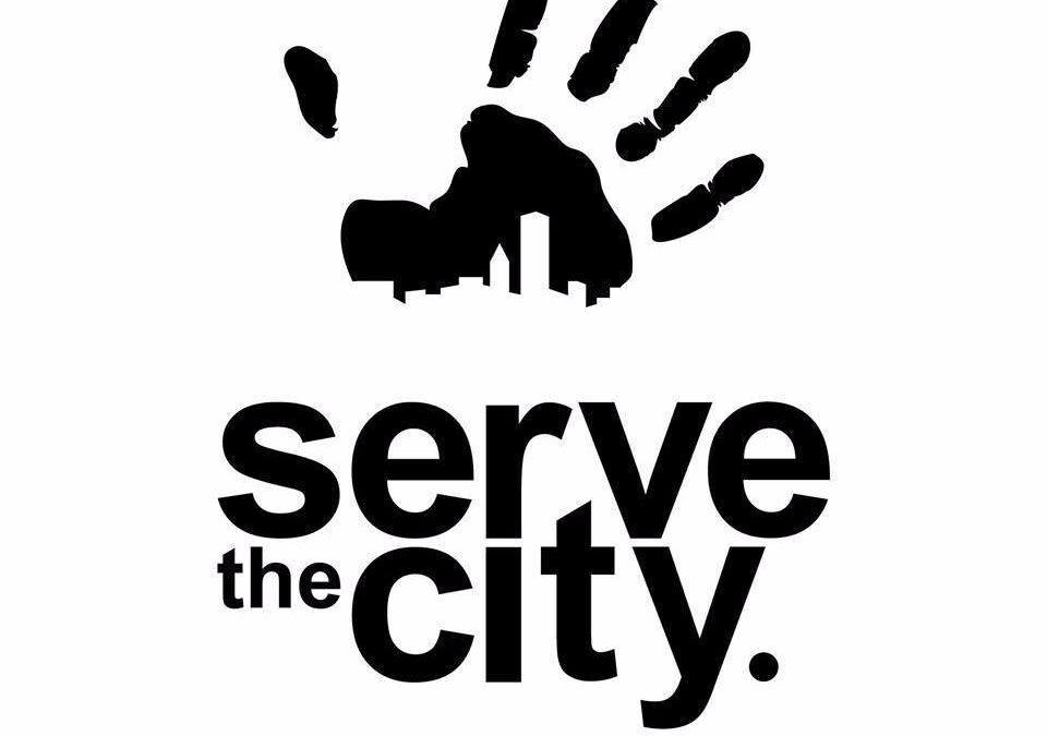 Serve the City Tilburg