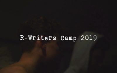 R-Newt Writerscamp Regio!???
